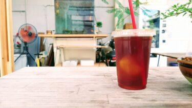 大和郡山市で超本格的なコーヒーが飲めるカフェ!K cofee!